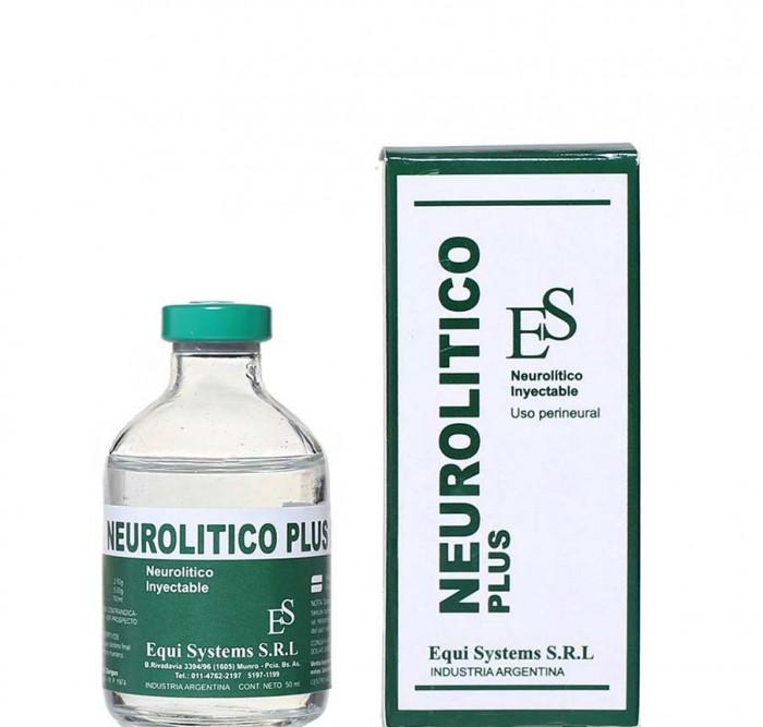 Neurolitico Plus ES
