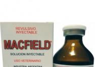 Macfield