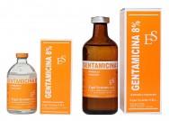 Gentamicina 8%