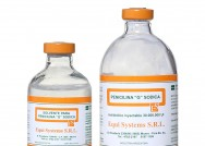 Penicilina G Sodica