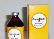 Cardiotónico-P