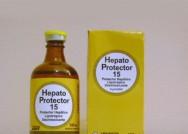 Hepatoprotector - 15