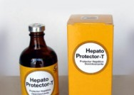 Hepatoprotector - T
