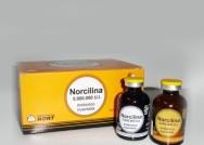 Norcilina x 5.000.000UI