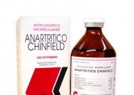 Anartrítico Chinfield