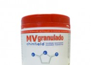 M.V. Plus granulado