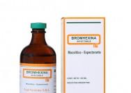Bromhexina Inyectable